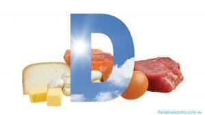 Vitamin D and Food Allergies