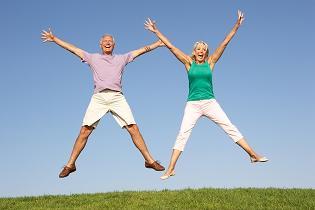 Strengthening Elderly