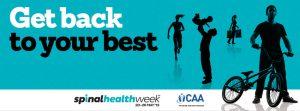 Spinal Health Week