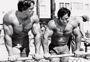 Arnold And Franco