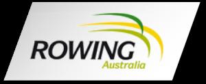 Rowing Australia Logo