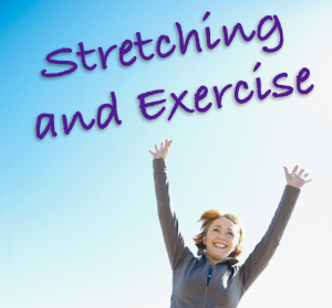 The Stretching and Exercise Handbook