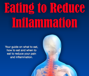 Eating to Reduce Inflammation