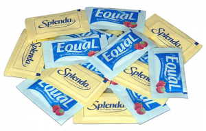 Splenda and Equal