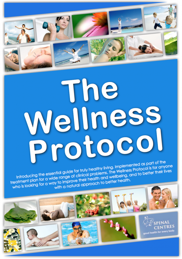 The Wellness Protocol