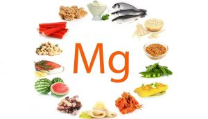 magnesium helps cluster headaches